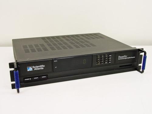 Scientific Atlanta D9223 PowerVu Rackmount Commercial Digital Satellite Receiver