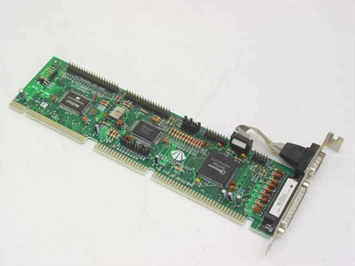 DTC IDE Local Bus Multi I/O Controller (DTC2278S)