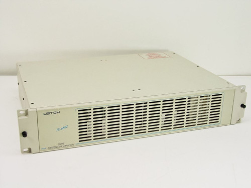 LEITCH Serial Distribution Amplifier (FR-6802)