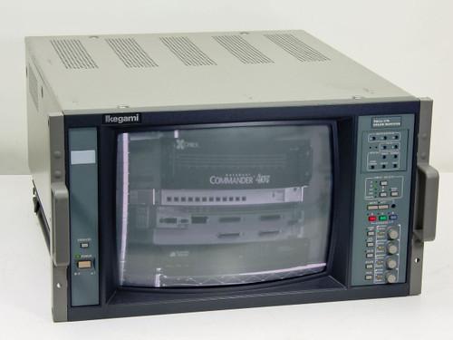 Ikegami Color Monitor (TM14-17R)
