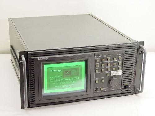 Tektronix Video Measurement Set 1-11-1S-41 Options (VM700T)