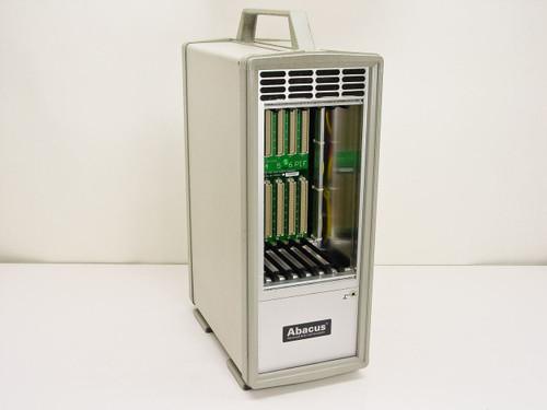 Zarak Portable Abacus Bulk Call Simulator Card Carrier (82-00132)