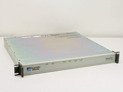 Scientific Atlanta PowerVu SWIF Distribution Amplifier D9261