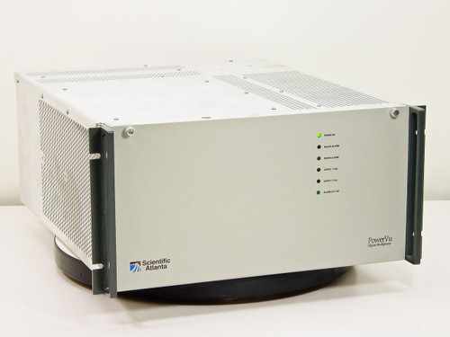 Scientific Atlanta PowerVu Digital Multiplexer D-9708