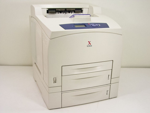 Xerox Phaser 4500 Laser Printer with Extra Paper Deck (JEA-2)