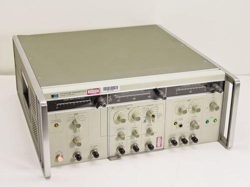 HP IF/BB Transmitter / BB Transmitter (3711A / 3791B)