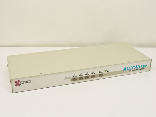 Cybex 4-Port AutoView Commander (520-169-001)