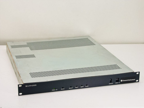 General Instrument  Magnitude MPEG Multiplexer  410691-02