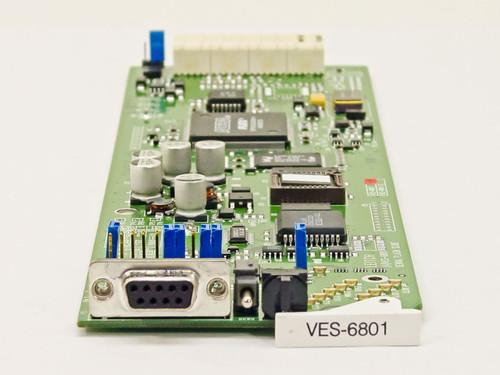 Leitch Serial Flash Slide (VES-6801)