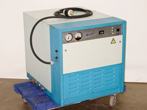 CVI Inc Pump Compressor/Water cooled (CBST Cyro)