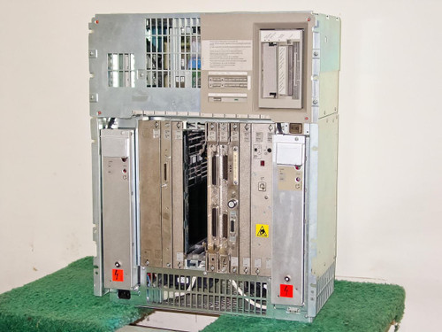 Digital DEC Series- BA213 Chassis Loaded with Cards 70-24227-03