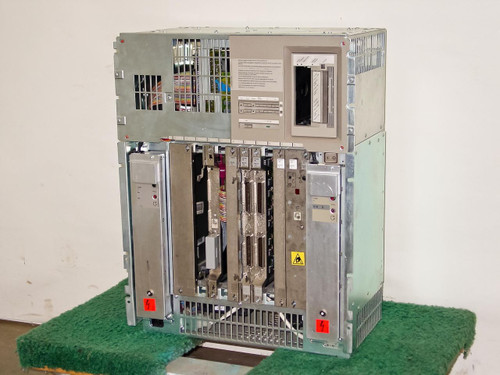 Digital Series- BA213 Chassis Loaded with Cards 70-24227-03
