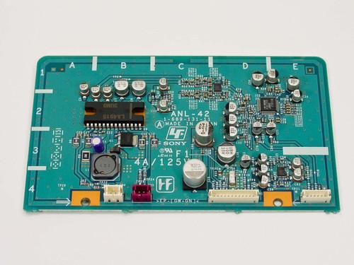 Sony 1-689-131-11 ~ 4A /125V ANL-42 Card