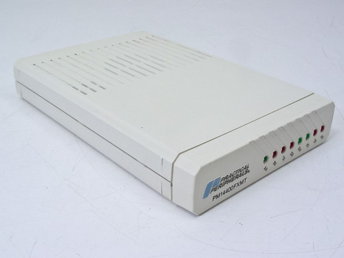 Practical Peripherals PM14400FXMT A1022100 Modem for Mac - NO AC Adapter