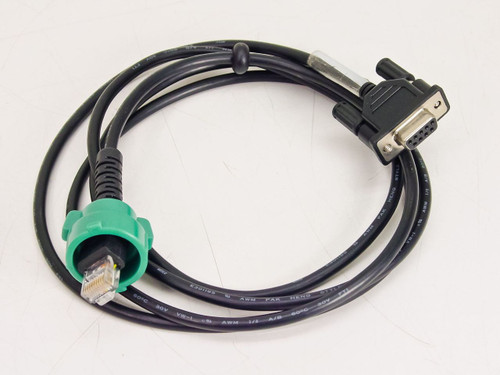 WorldTec Serial Interface Cable- 6' External (BL17205-1)