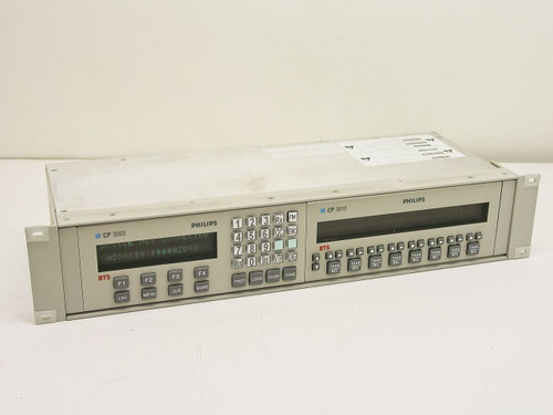 Philips Control Panel (CP-3000/E FNL)