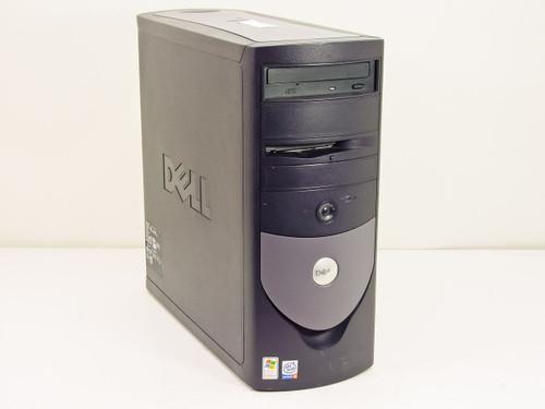 Dell Intel P4 1.7GHz, 128MB RAM, 20GB HDD (Optiplex GX240)
