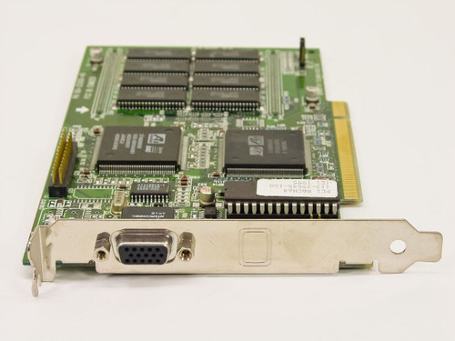 ATI PCI MACH64 109-25500-40 Video Card (1022555340)