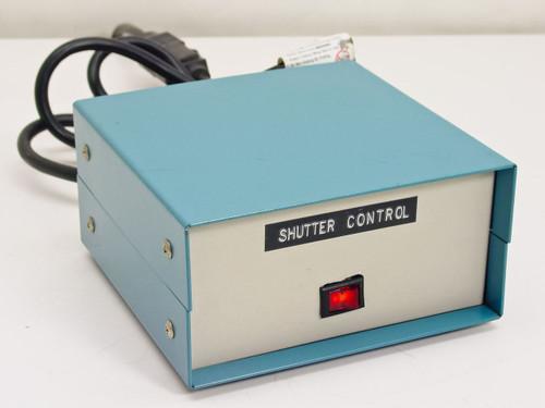 Generic Electronic Shutter Controller 110 VAC