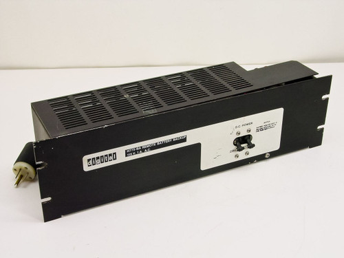Digital DEC Rackmount Remote Battery Backup H775-BA -No Battery