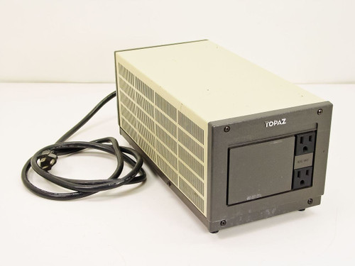 Topaz 1KVA 120 Volt 10 Amp Line 2 Power Conditioner (02406-01P3)