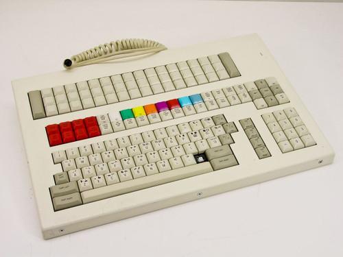 Aydin Controls Keyboard Model 5153 5153-0-0-011-0000