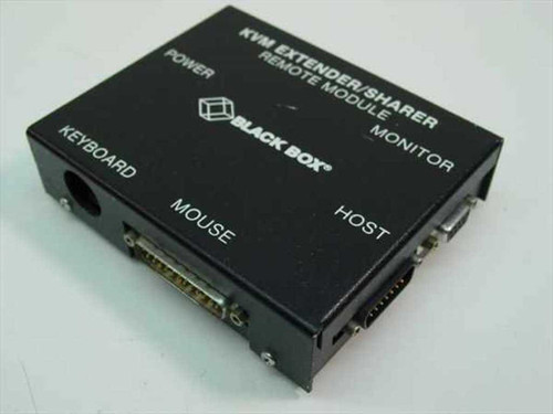 Black Box Black Box KVM Extender/Sharer Remote Module (AC223A)