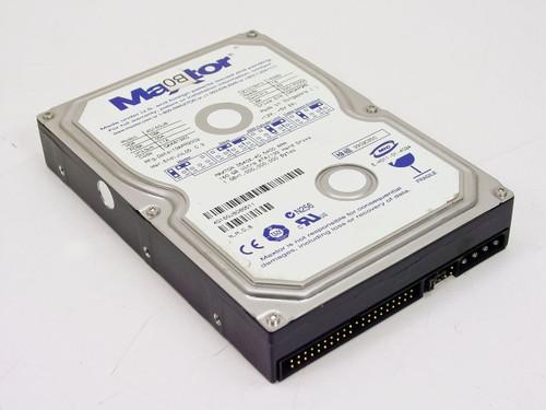 """Maxtor 160.0GB 3.5"""" D540X-4G Ultra ATA/133 HDD (4G160J8)"""