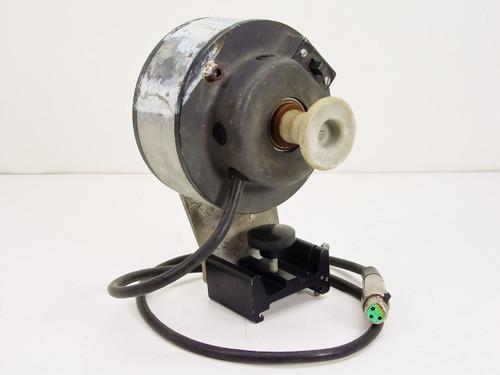 Torque Systems  Snapper Servo Motor ~ cust. p/n 20095 MH-5010-005A