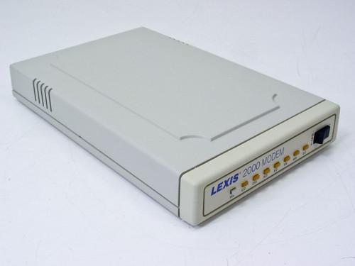 UDS Lexis 2000 Modem v.32/5