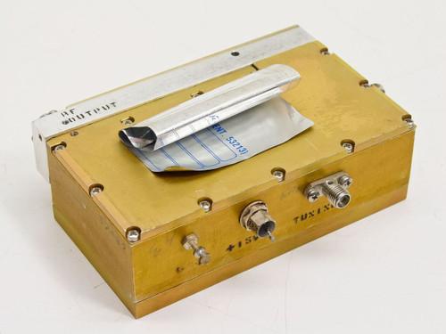 Communication Techniques Inc. Voltage Controlled Oscillator (VCO-5310)