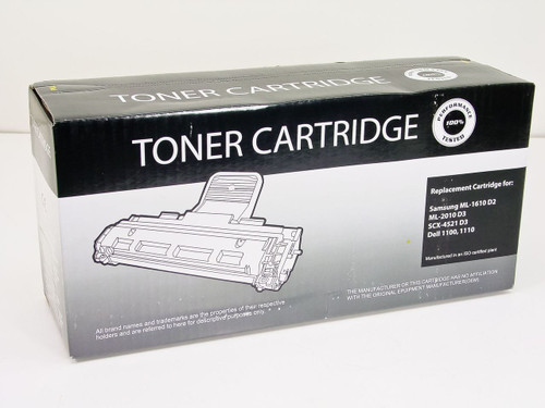 Samsung Dell Replacement Toner Cartridge