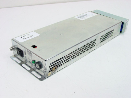 Broadcast Television Systems Philips Power Supply Audio PS 110/220V (PA-3001A)