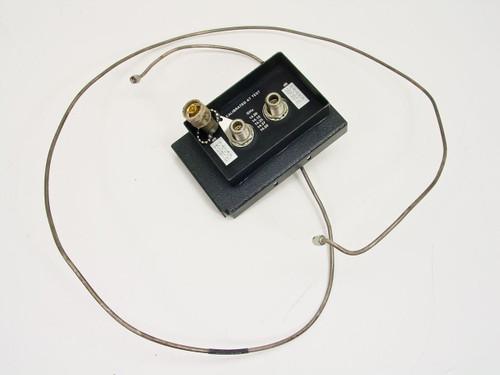 RF Input Module (01000281-00E)