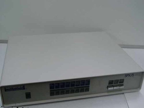 Network Equipment Technologies SPX/5 Network Processor XR5141