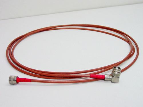 Belden 10' Coax w/ TNC Reverse Polarity 83242