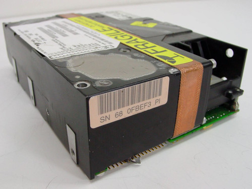 "IBM 9.1GB 3.5"" SCSIW Hard Drive (27H1771)"