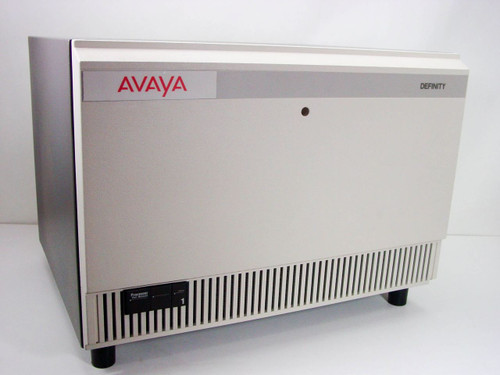 AT&T / Avaya SD-67152-02 Definity SCC Control Cabinet Loaded PBX