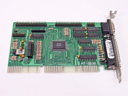MultiTech Controller Card MT-203S