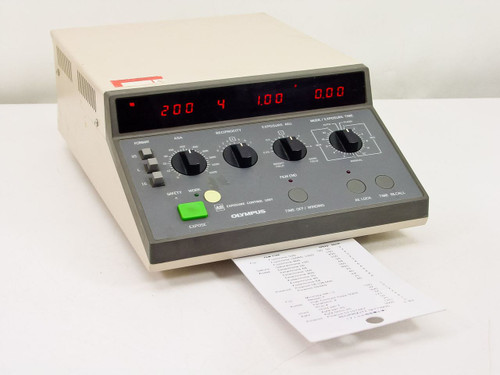 Olympus Exposure Control Unit Dual Voltage (PM-CBAD)