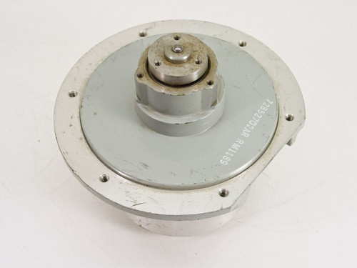 Aluminum Spindle w/ pressed bearings 72852702AR RM1189