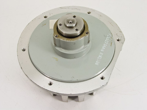 "Steel Spindle 4"" Bearing 72852704AN RM1588 from Computer Hard Drive"