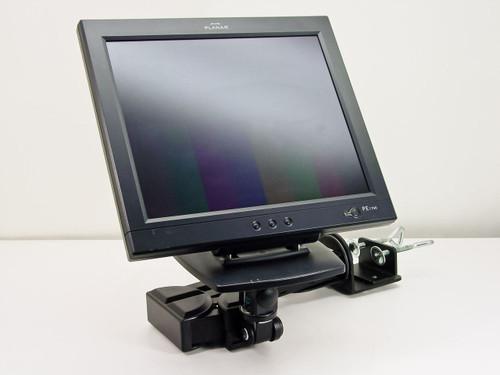 Kensington Flat Panel Desk Mount Monitor Arm with Planar PE17 (K60106)