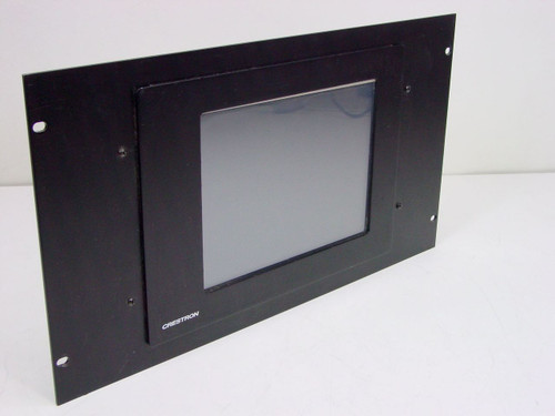 Crestron CT-3500L ColorTouch Active Lg Screen Rackmount Touch Panel Monitor
