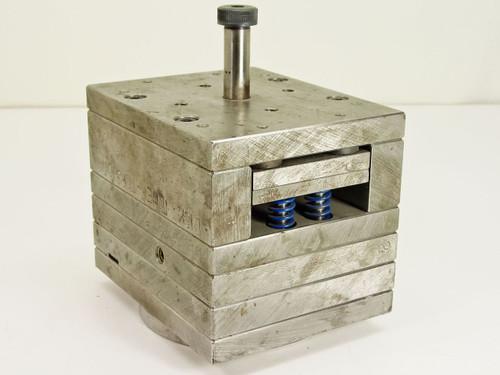 Stainless steel Spring loaded Disk inner Torsion 0-1 / 0-12 (20725)