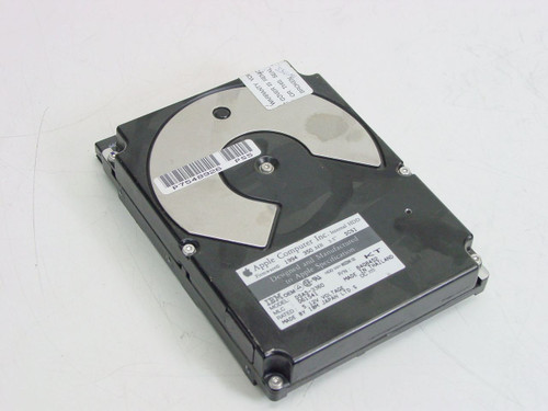 "IBM 728 MB 3.5"" SCSI Hard Drive 50 Pin - DSAS3720 (82G5933)"