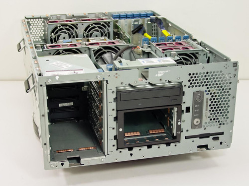 HP Compaq Proliant Dual Xeon 2.8GHZ Server (ML370 G3 / 305460-001)