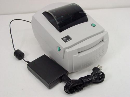 Zebra LP 2844 Label Printer (2844-20402-0001)