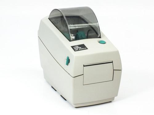 Zebra Model LP 120542-002 Label Printer WS8240