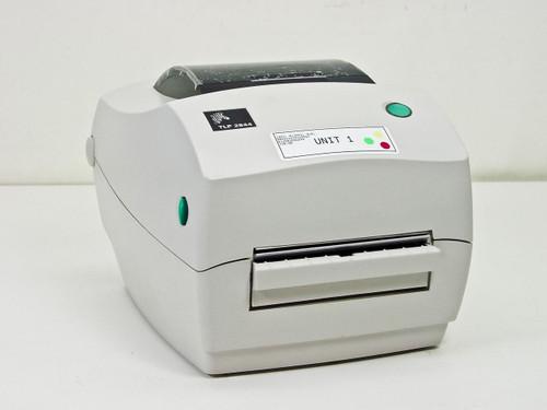 Zebra TLP2844 Label Printer (2844-10301-0001)